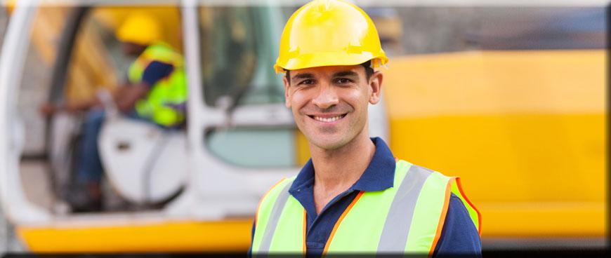 Contractor Equipment Leasing