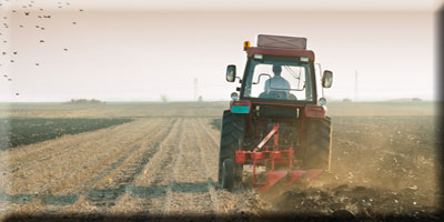 Time To Upgrade Your Farm Equipment?