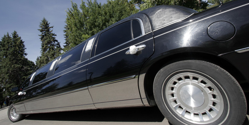 Limousine Leasing