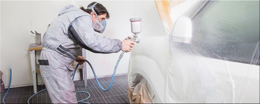 Auto Body Repair Equipment Leasing