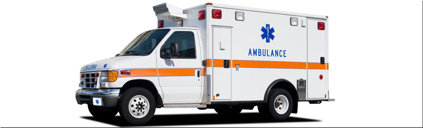 Ambulance Leasing