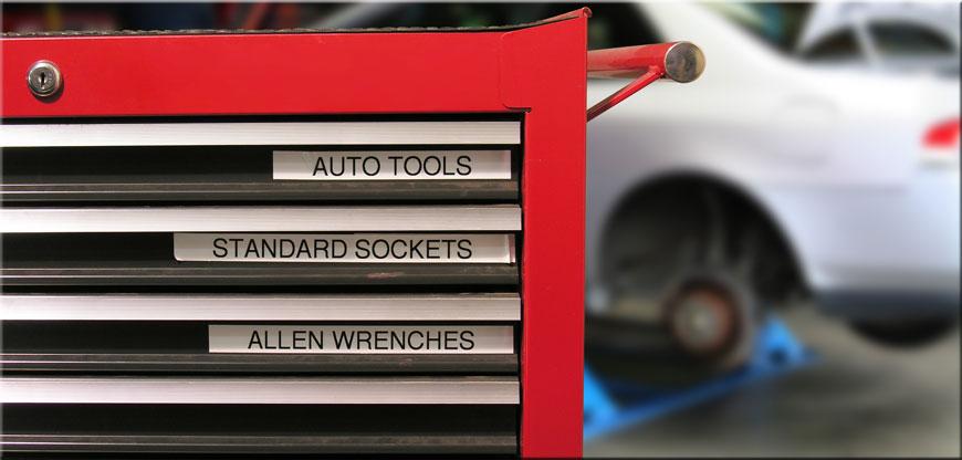 Auto Tool Leasing