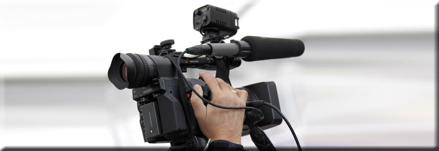 Video equipment leasing and financing
