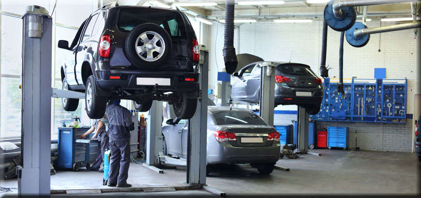 Auto Diagnostic Equipment Leasing