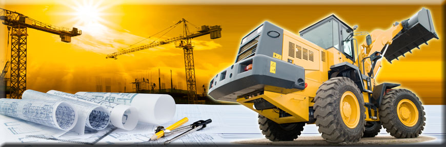 excavation and trenching equipment leasing