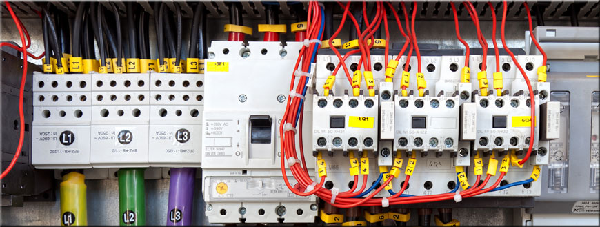 Electrical Equipment Leasing