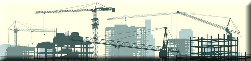 construction crane financing by STRADA Capital