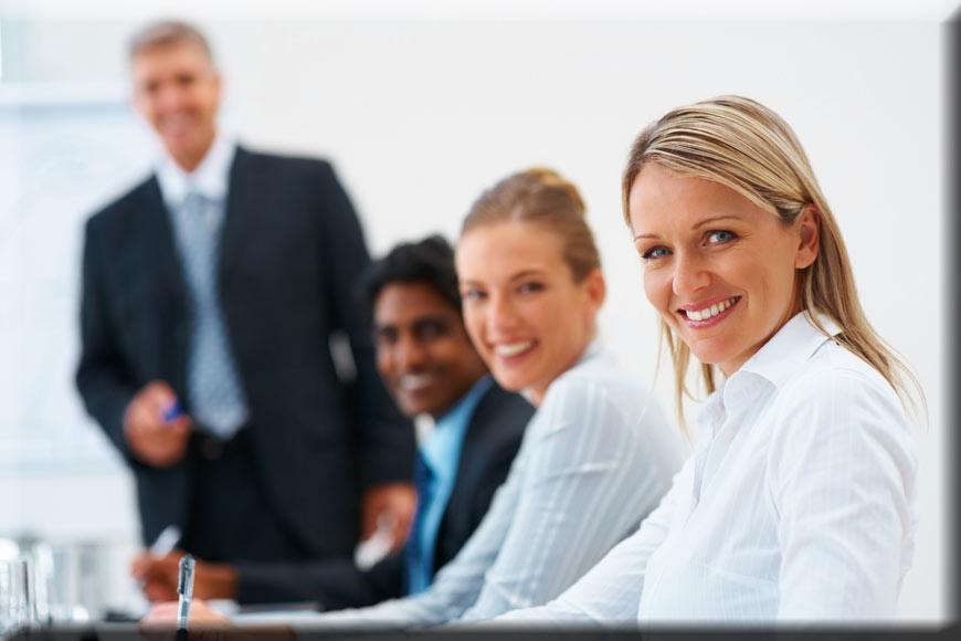 Business leasing strategies