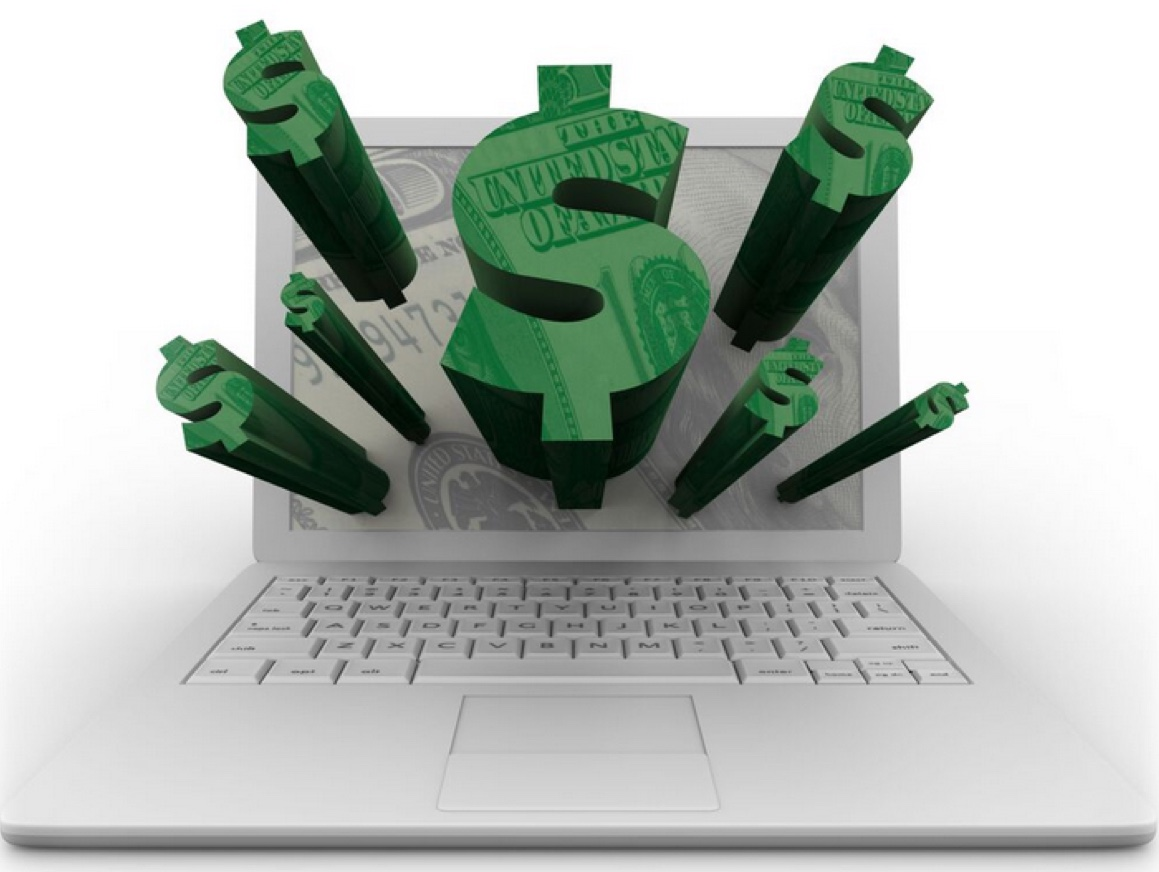 Why Opt For Online Lending?