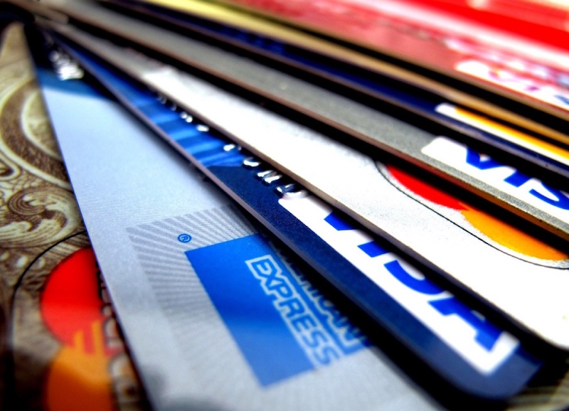 How to Choose the Best Credit Card for Your Small Business